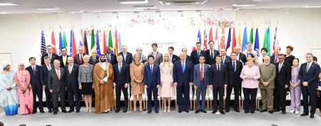 G20 Osaka