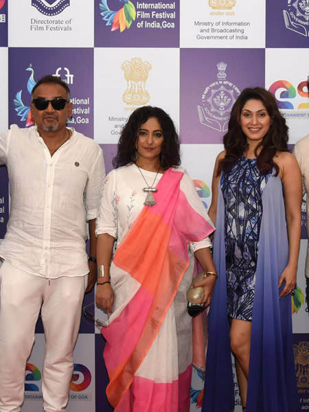 Film Festival of India, Goa