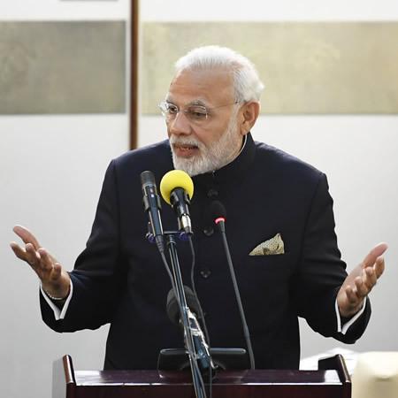 International Press Institute, IPI, Modi, India
