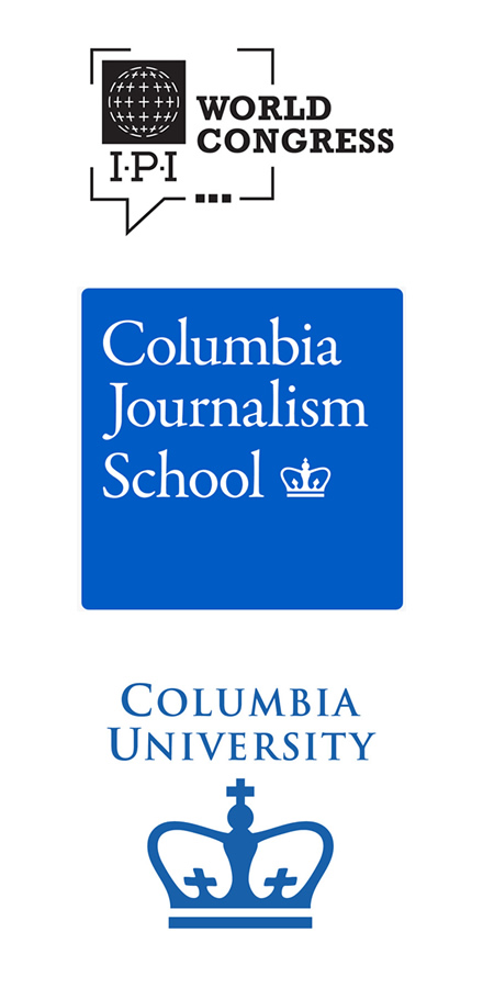 International Press Institute, Columbia University