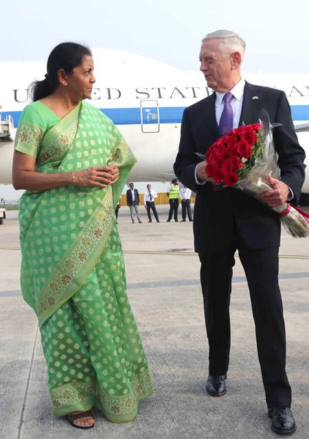 India, USA