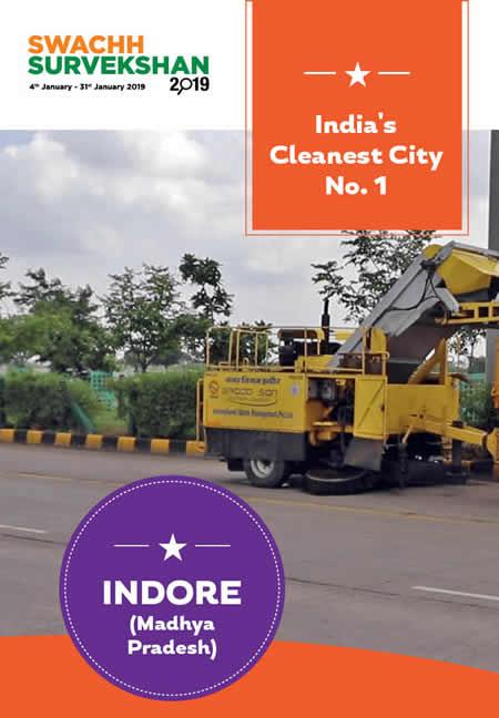 Clean City India
