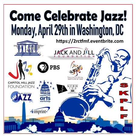 International Jazz Day 2019