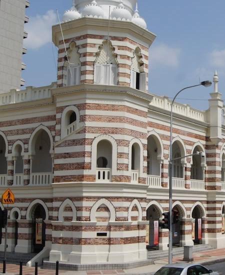 Kuala Lumpur, UNESCO World Book Capital