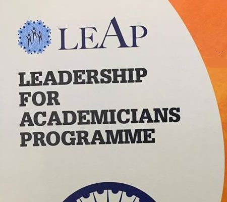 Academic Leadership Program