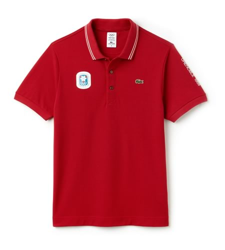 Lacoste, Olympic