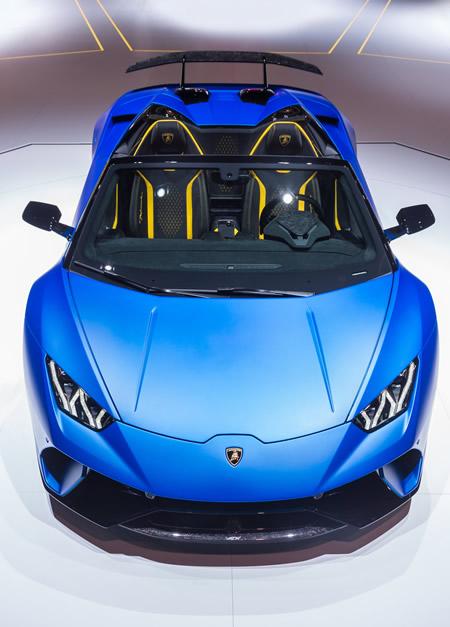 Lamborghini, Sports