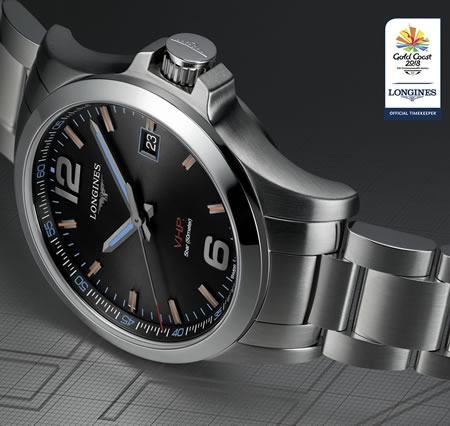 Longines Commonwealth Games