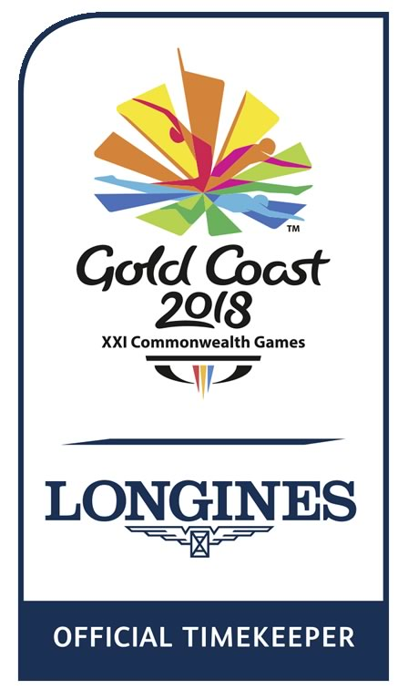 Longines, Gold Coast Games