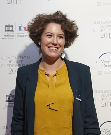L'Oreal UNESCO