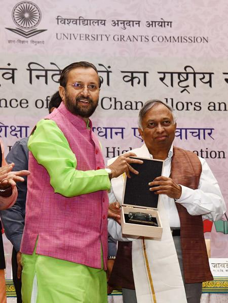 Universities, India, UGC, Gender Champions