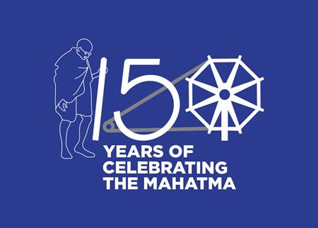 Mahatma Gandhi Commemoration