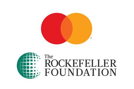 Mastercard, Rockefeller Foundation