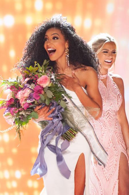 Miss USA 2019
