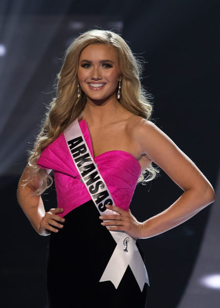 Miss USA Teen Arkansas