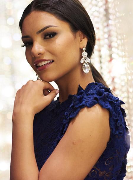 Miss Universe Chile