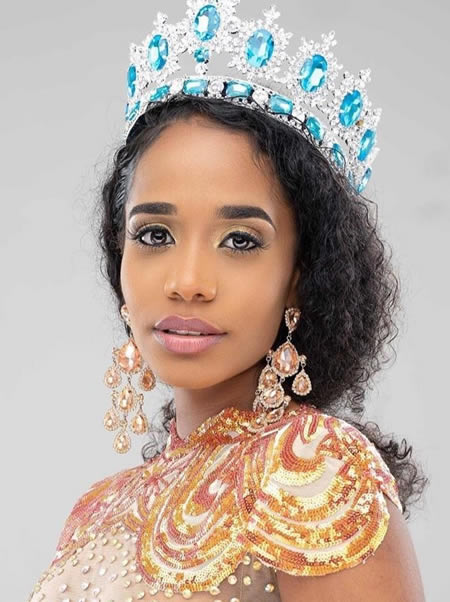 Miss World Jamaica