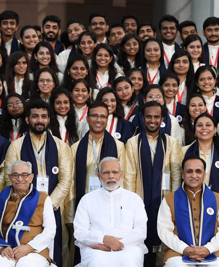 Gujarat. University