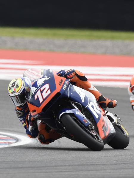 MotoGP Sports
