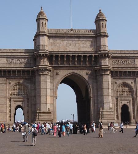 Mumbai, Creative City