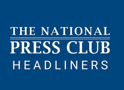 National Press Club, Washington