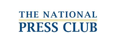 National Press Club, Washington DC