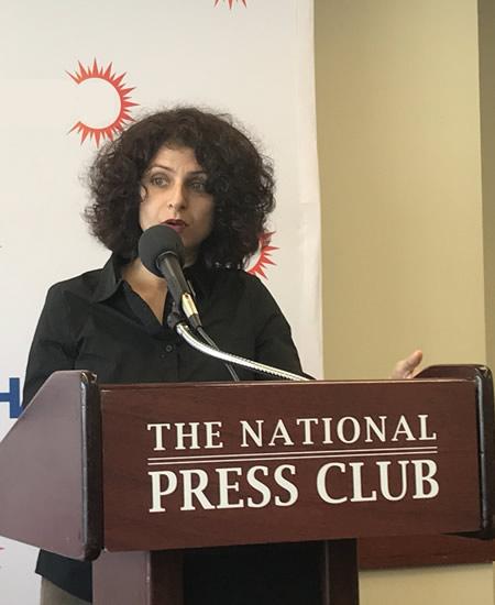 National Press Club Event