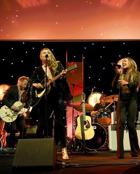 Nashville Music Awards