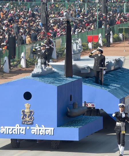 Navy India