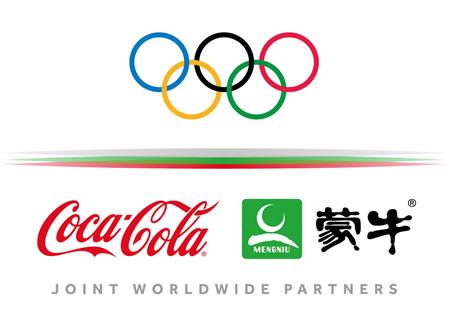 Olympics, Coca-Cola