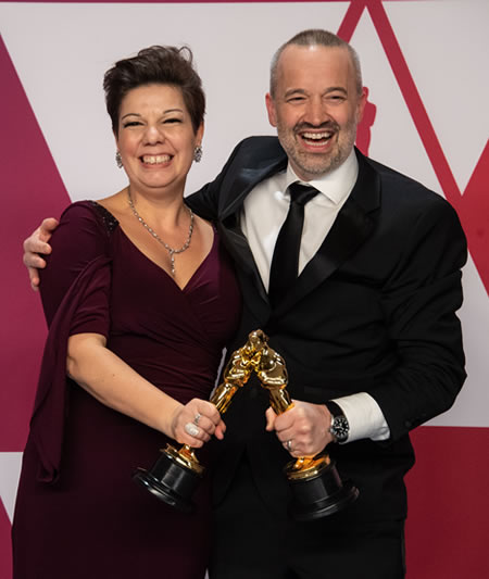 GlobalGiants Com - Elite Cultural Magazine: The Academy Awards