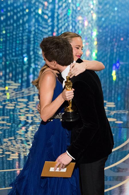 Foreign Language Oscar
