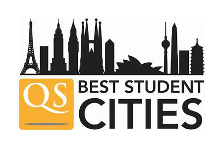 QS Best Student Cities