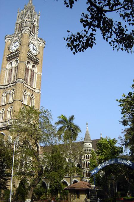 Mumbai, UNESCO