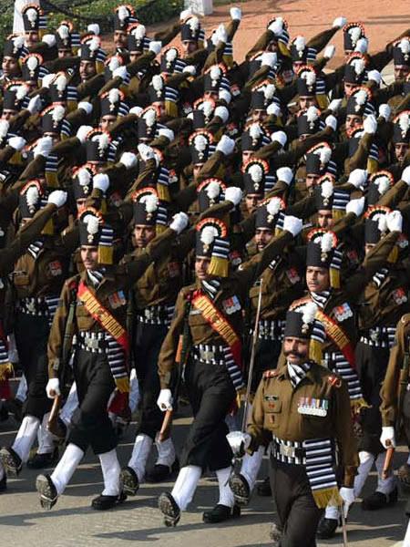 Republic Day, New Delhi