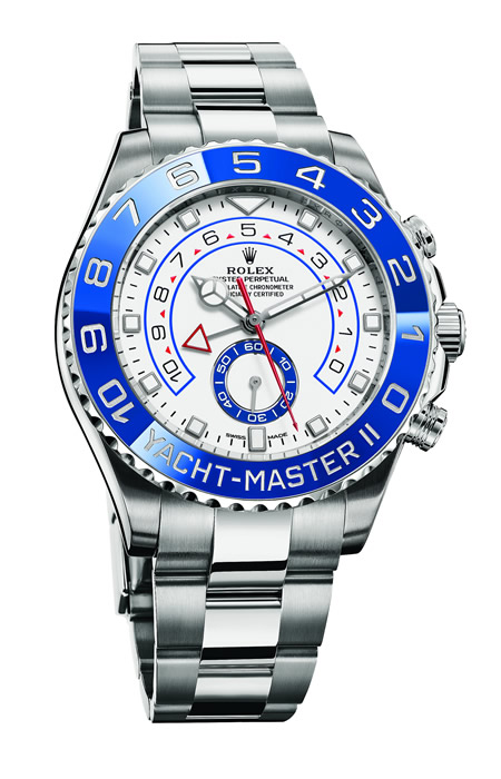 Rolex Yatch Master Watch