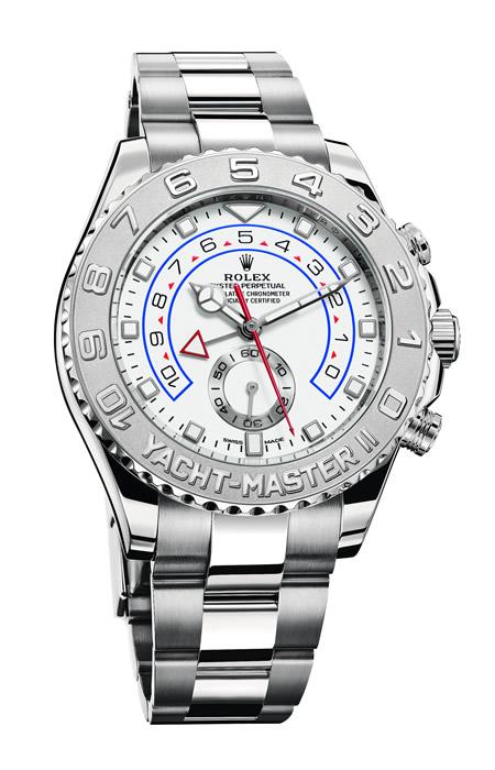 Rolex Yatch Master Watch