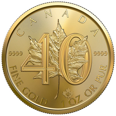 Royal Canadian Coin