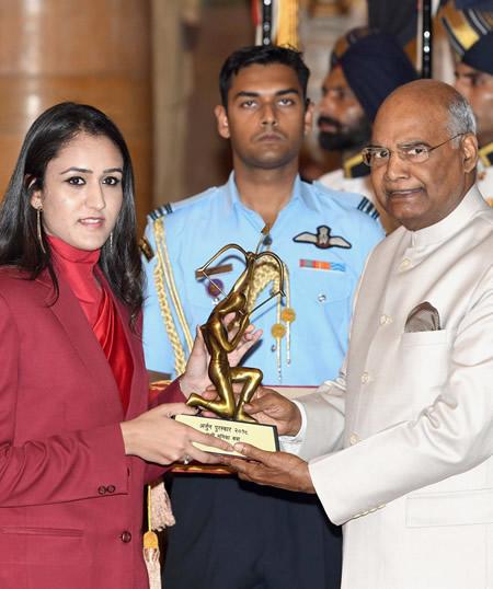 India Sports Awards