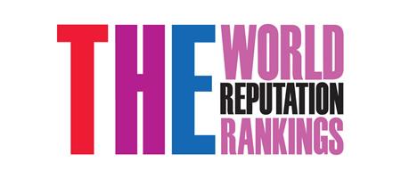 World University Reputation Rankings