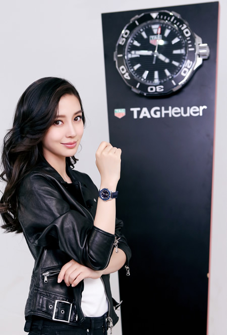 TAG Heuer, Watches
