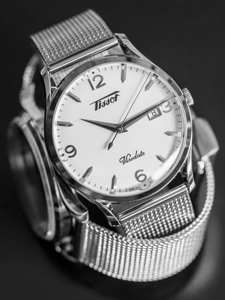 Tissot, Watches