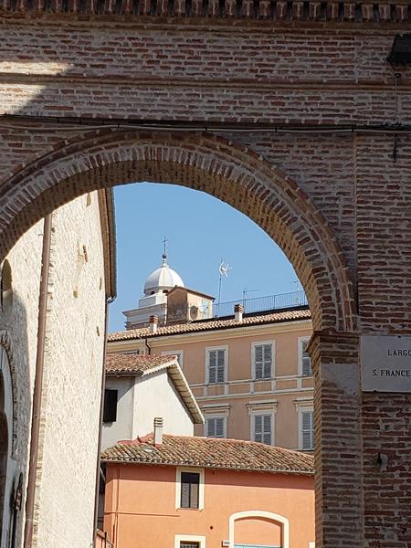 UNESCO Creative City, Fabriano