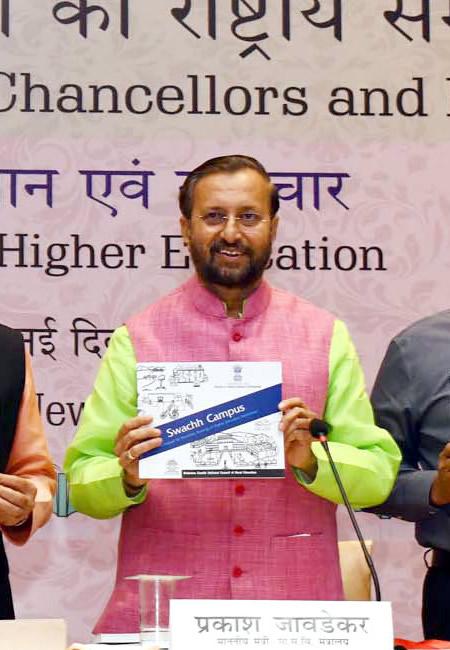 Universities India