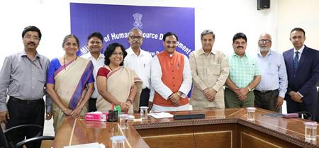 UGC Members