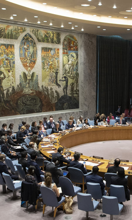 United Nations, Security Council