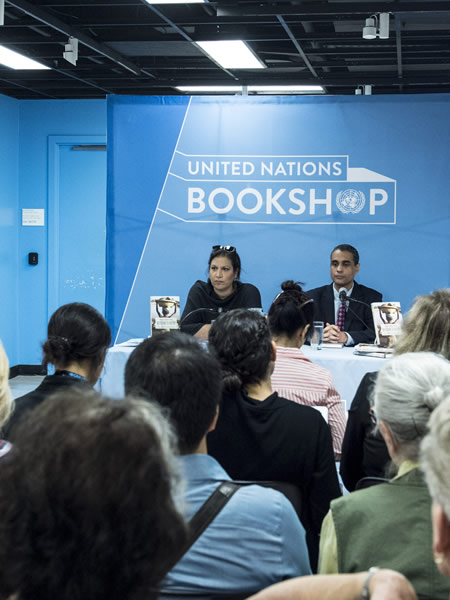 United Nations, Books
