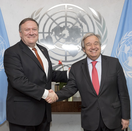 United Nations, United States