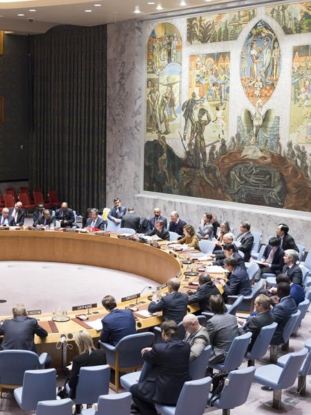 United Nations, India