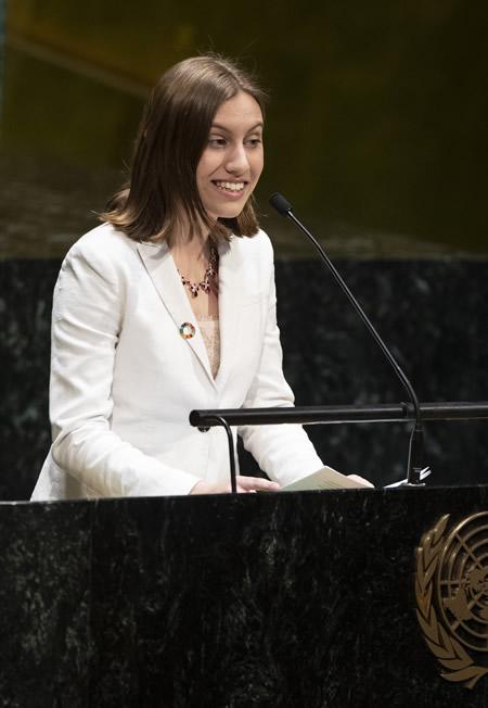 United Nations, Women